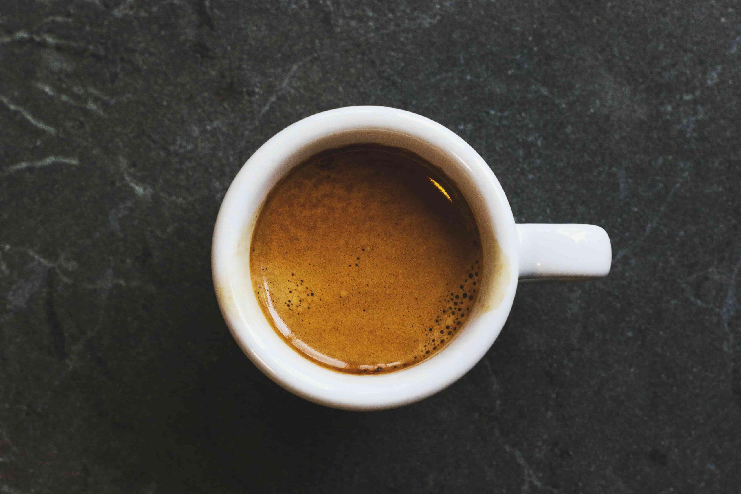 cómo hacer un café expreso