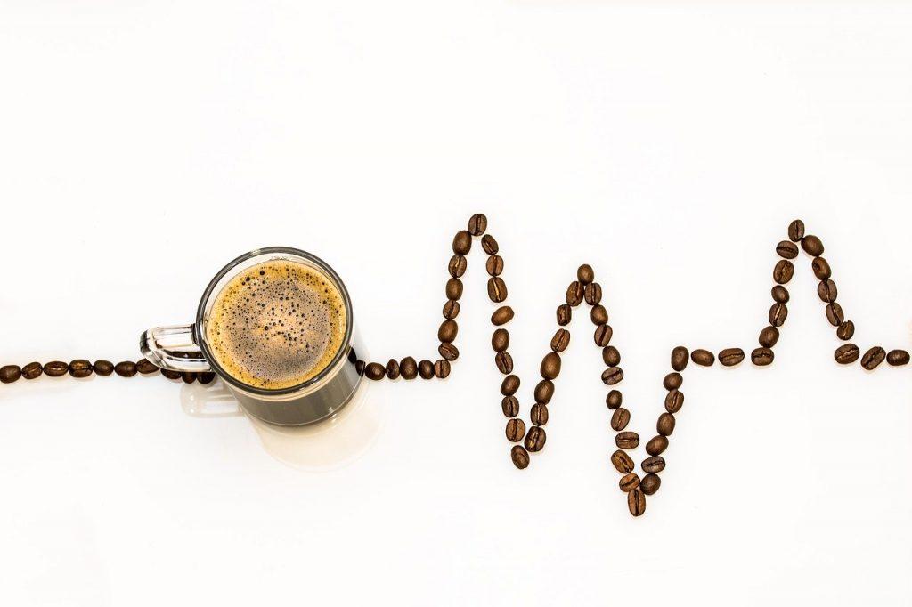 café y hambre