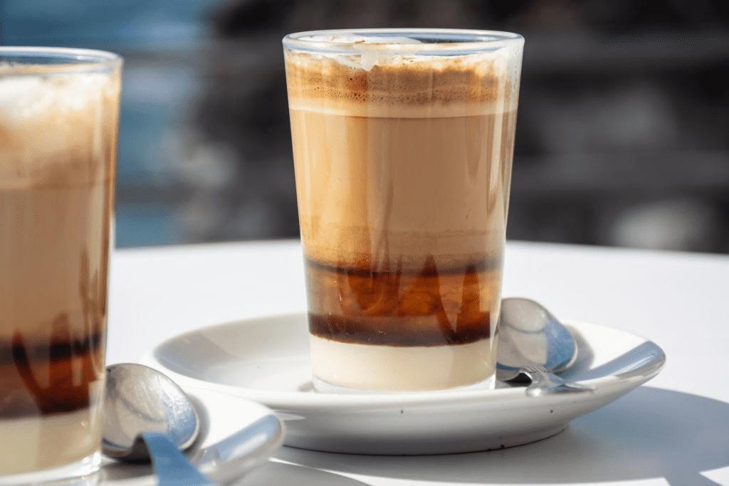 café de las Islas Canarias