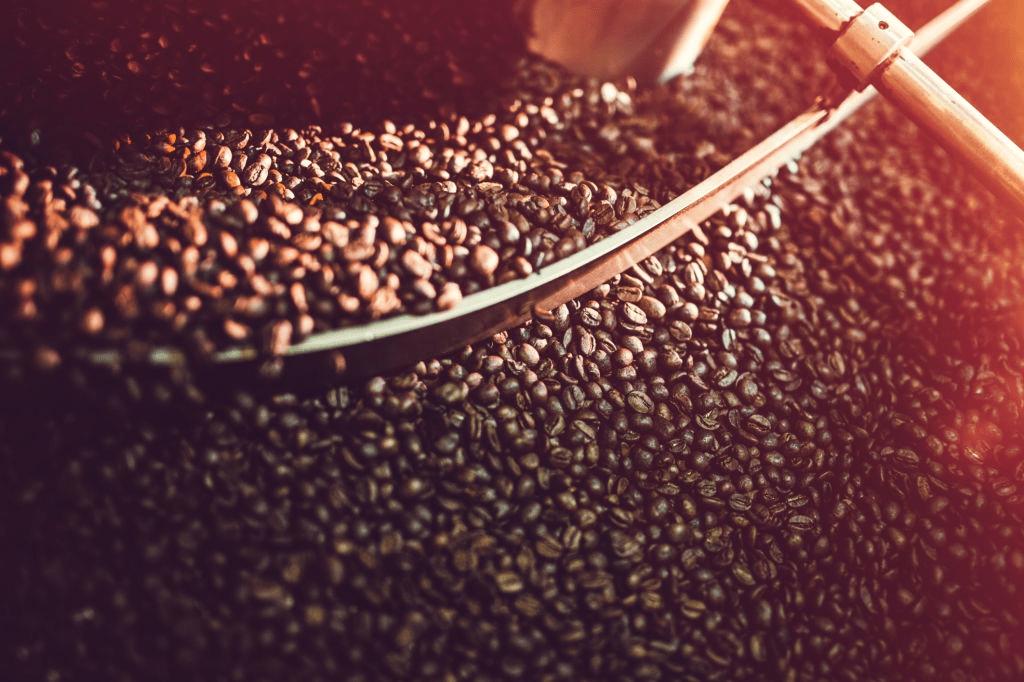café en molidora