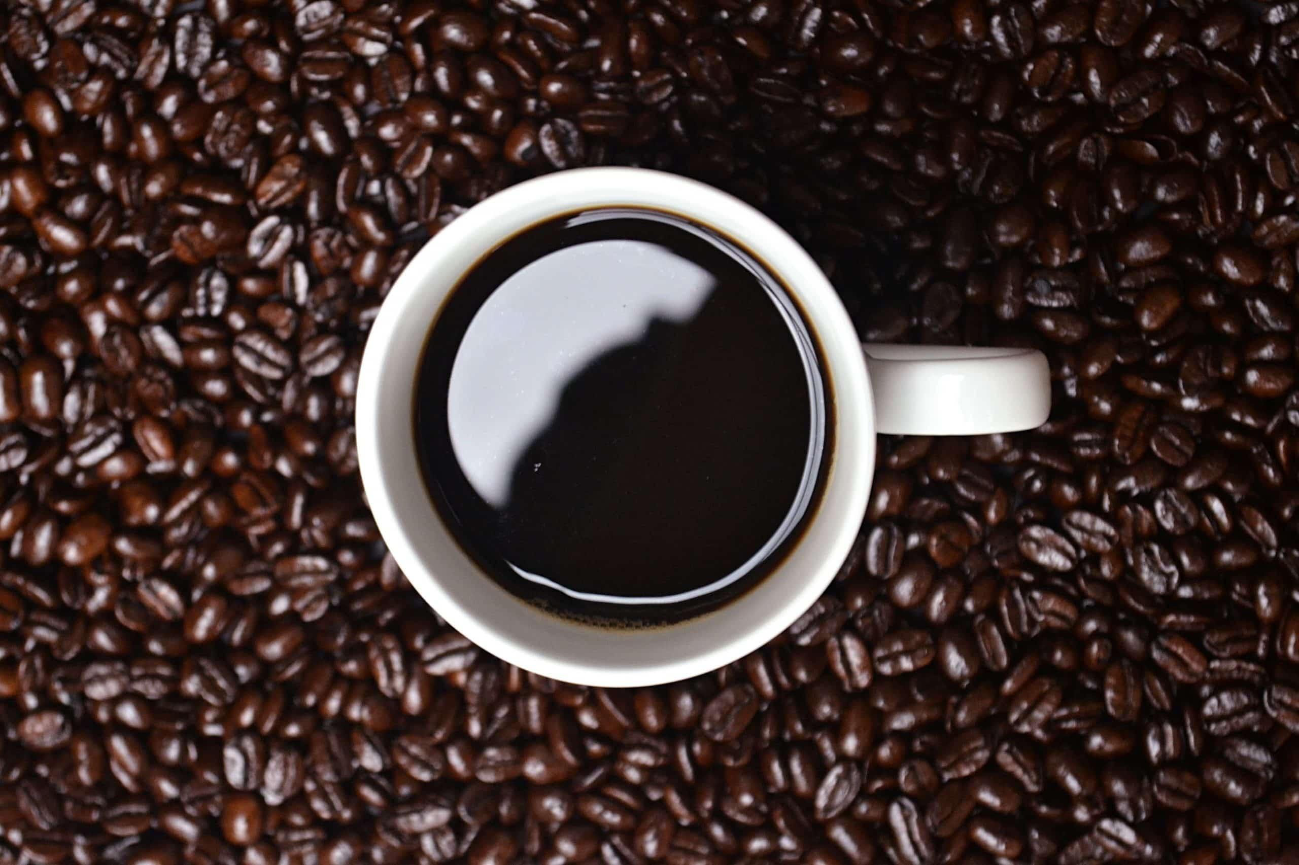 daños del café