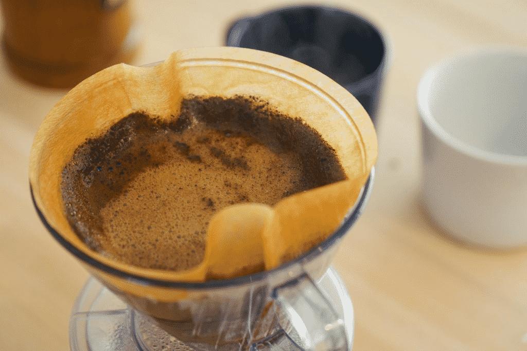 cómo hacer café cafetera