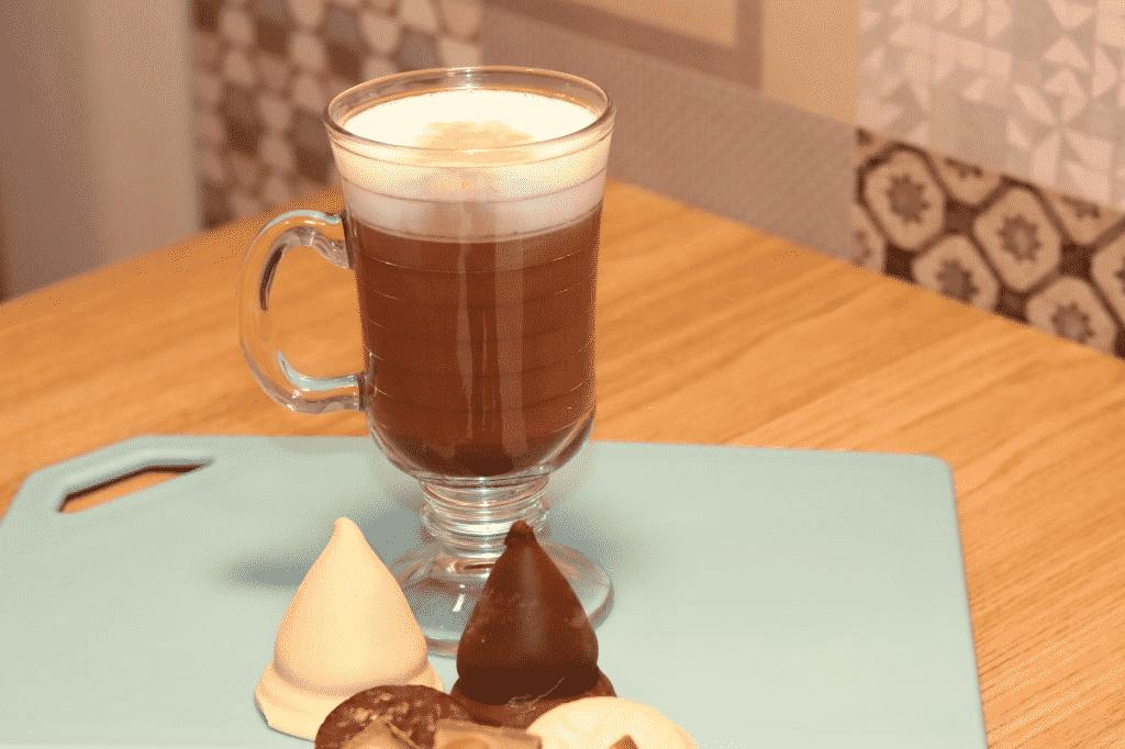 café mocachino