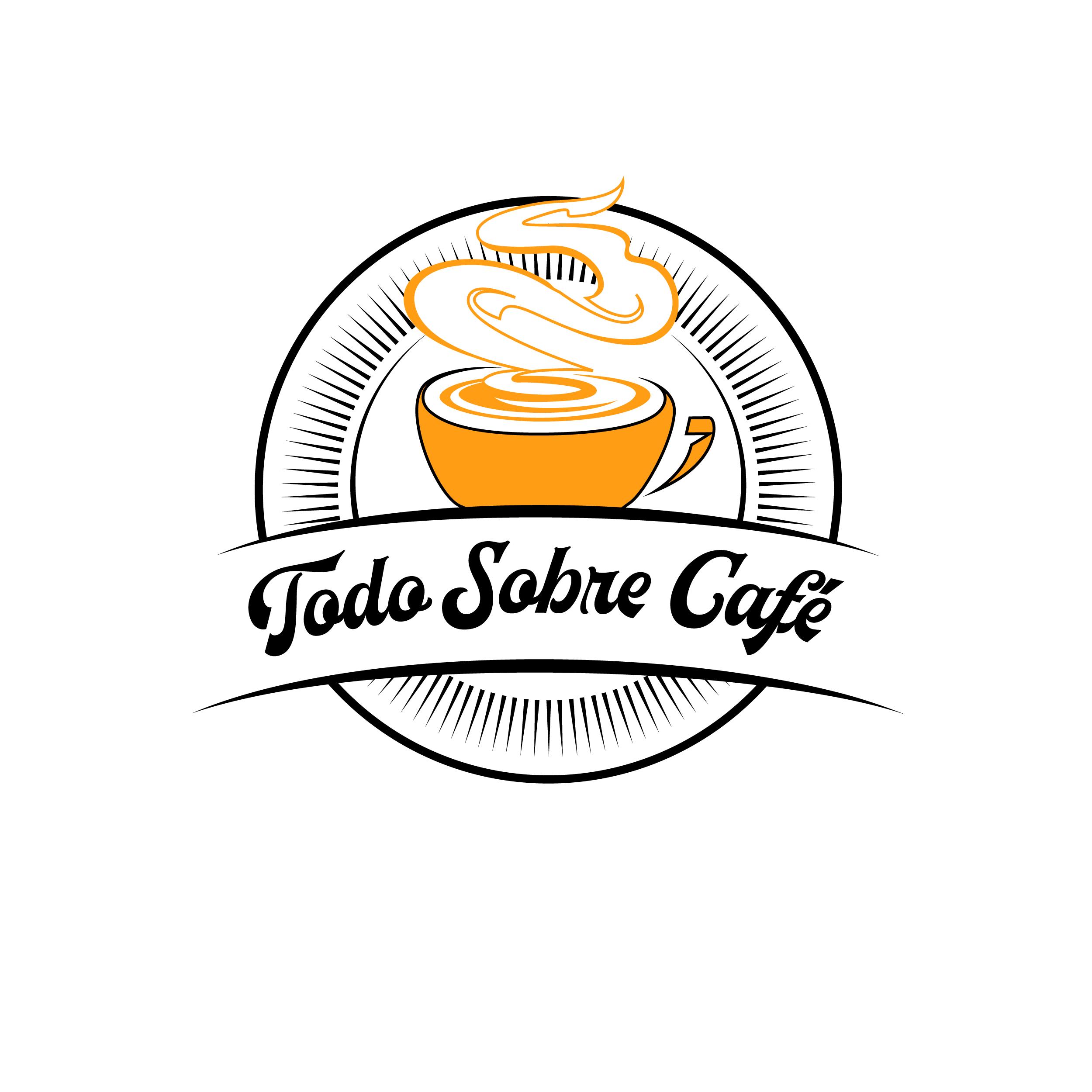 todo sobre café logo