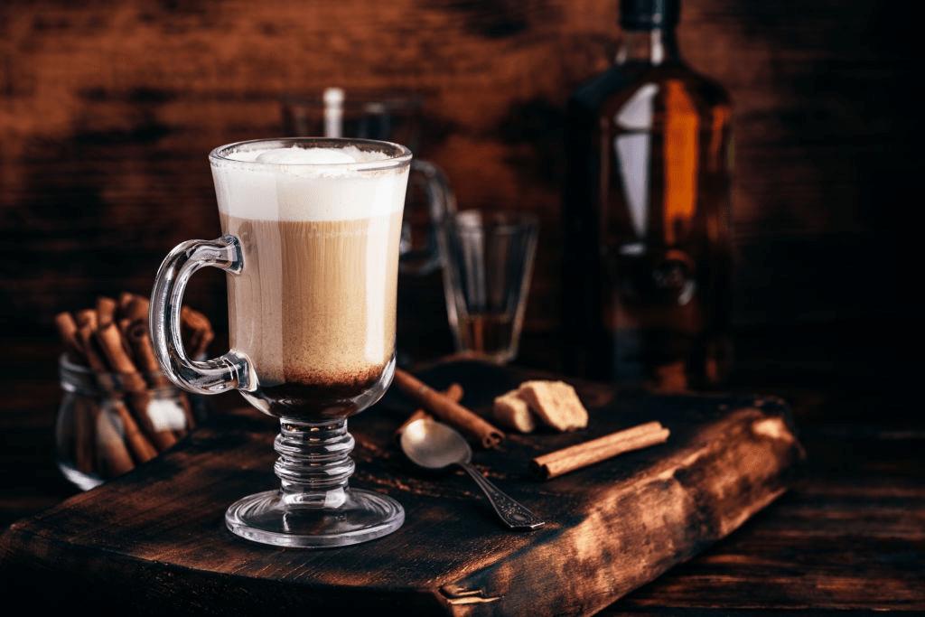 café escocés