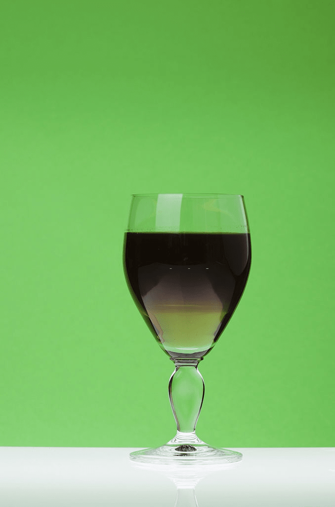 carajillo en copa