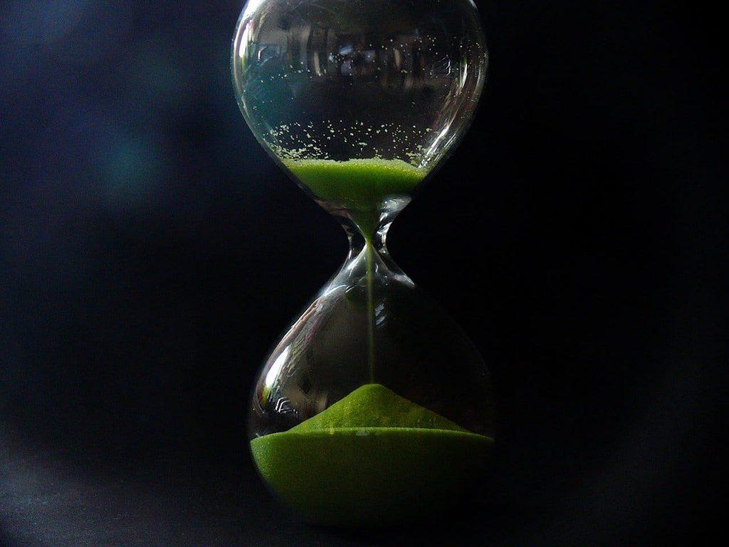 controlar el tiempo