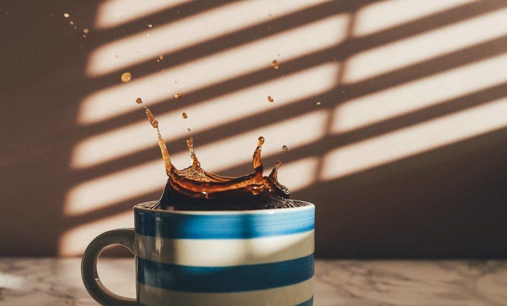 cuánto café tomar antes de entrenar