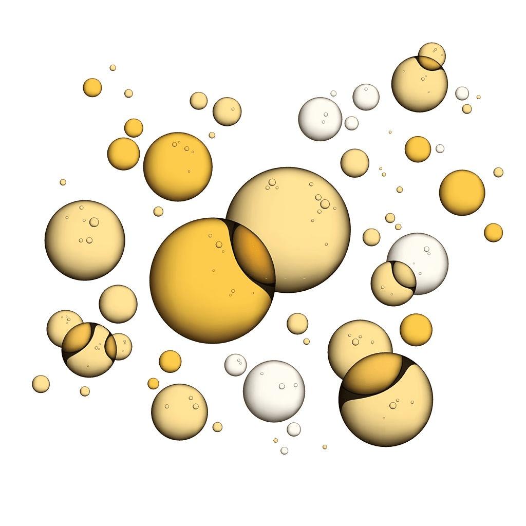 diferencia entre agua y aceite