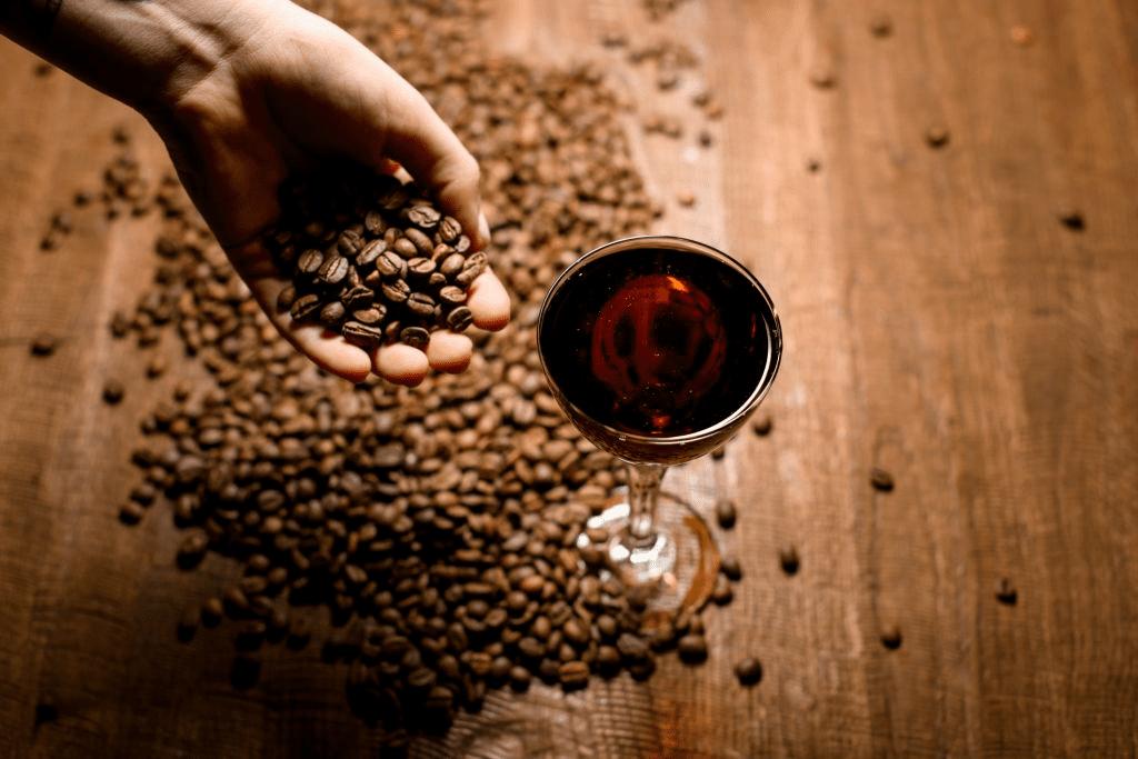 diferencia entre café escocés y café irlandés