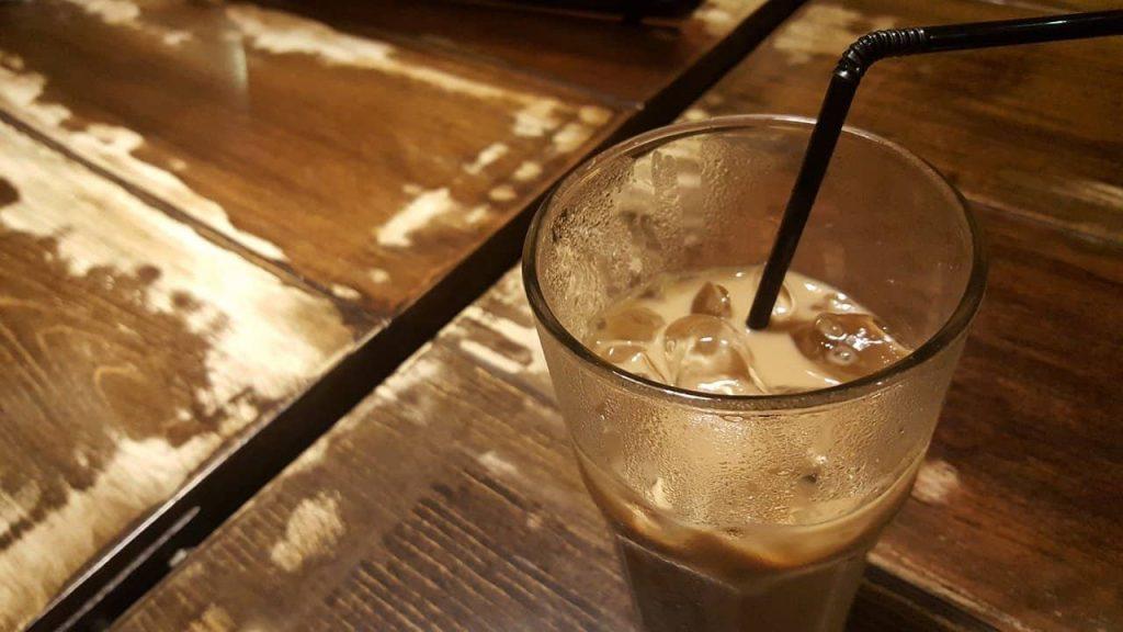 el café aumenta el metabolismo