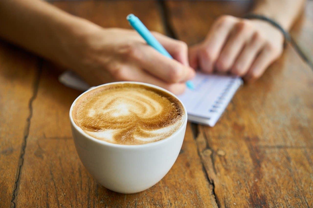 historia del café capuchino