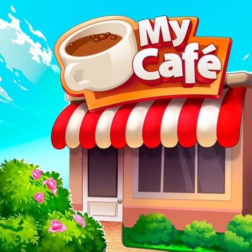 my cafe juego