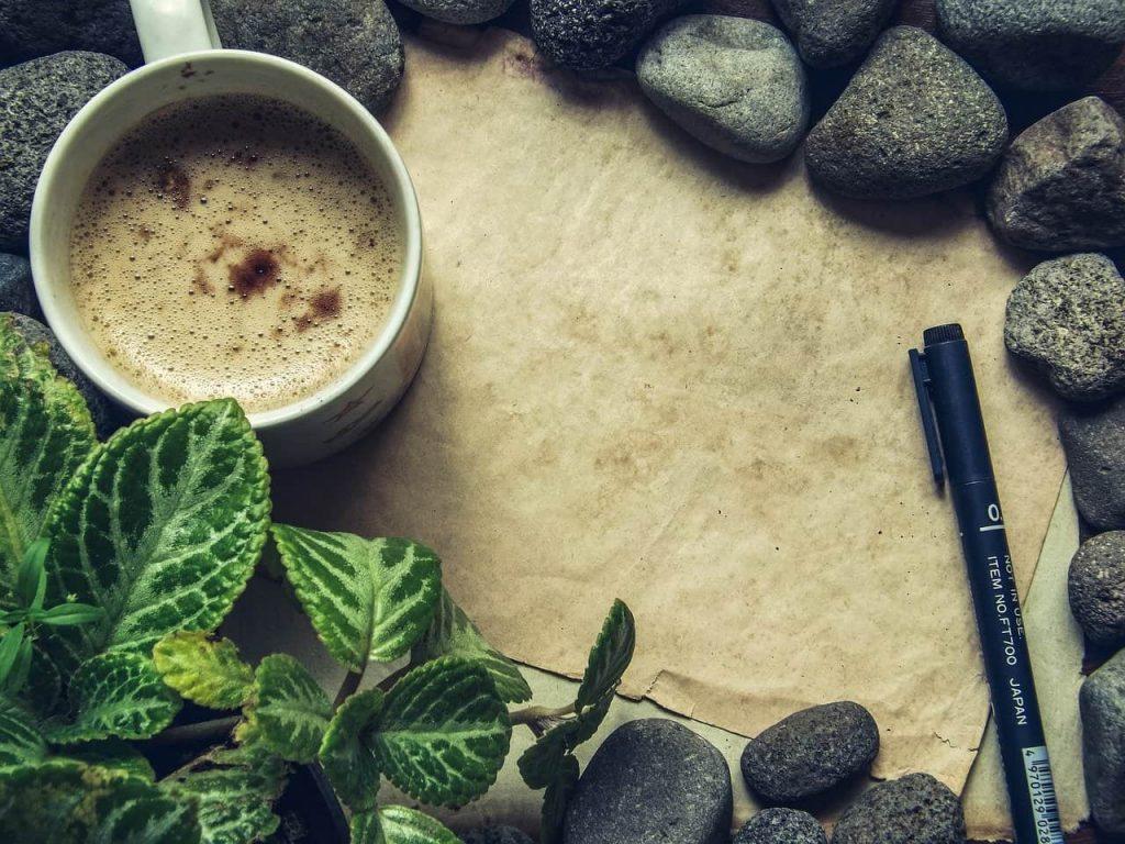 qué es el café orgánico