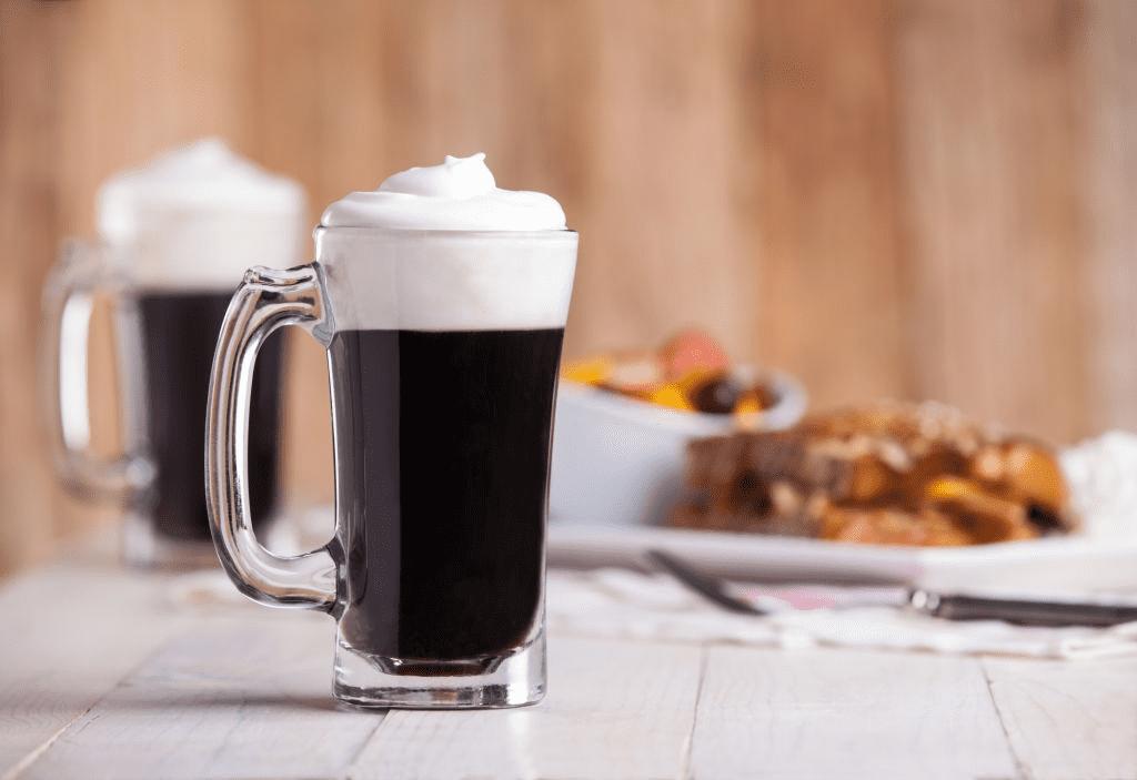 receta de café escocés