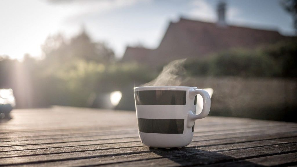 café sin caféina