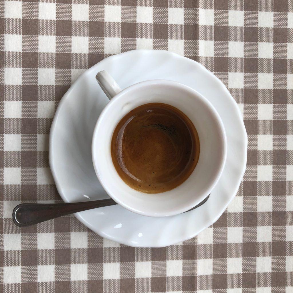 recetas de café
